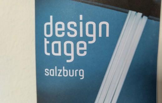Designtage Salzburg 2019 – Knopferl