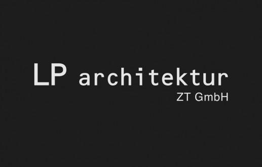 Neue Website für LP architektur