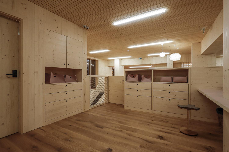 nachhaltiges interior design salzburg