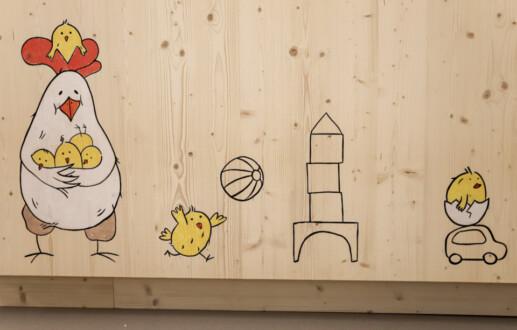 Moar Gut – neuer Kinderhof eröffnet