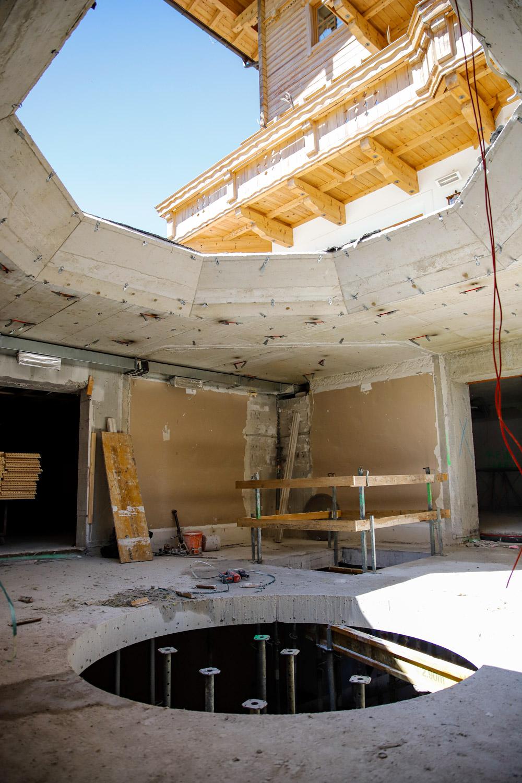 interior design salzburg baustelle moar gut