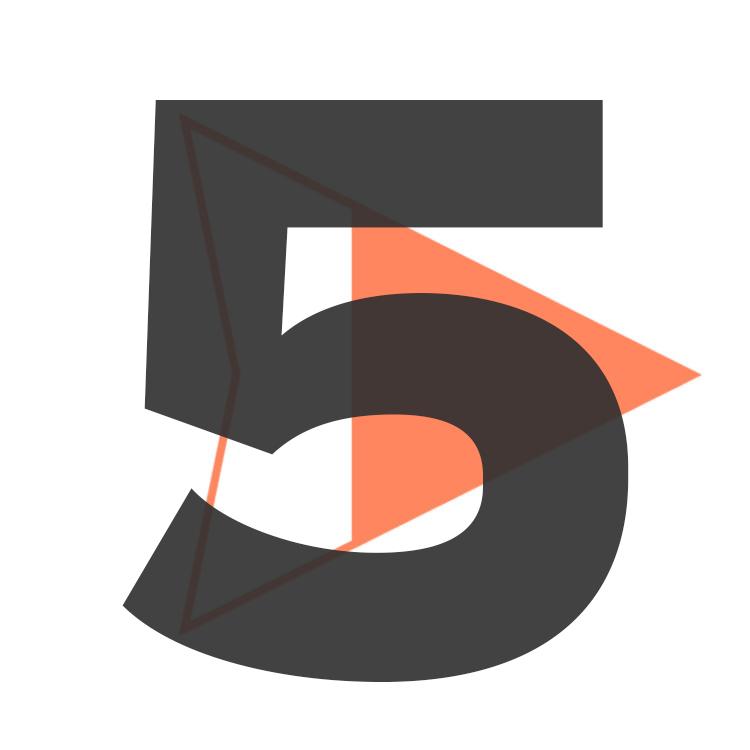 nachhaltiges design salzburg presse 5 Jahre IN PRETTY GOOD SHAPE