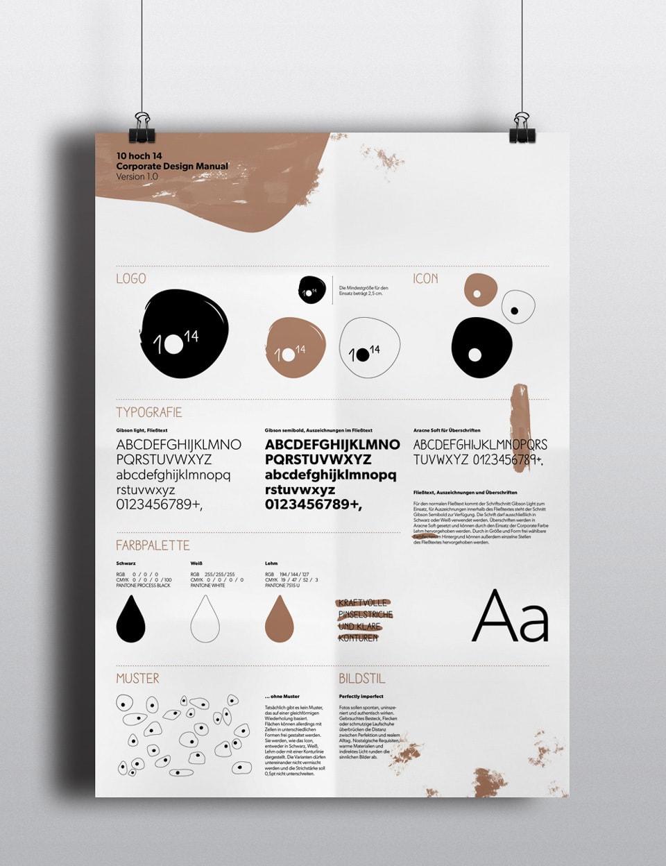 nachhaltiges grafik design salzburg 10hoch14 cd-manual