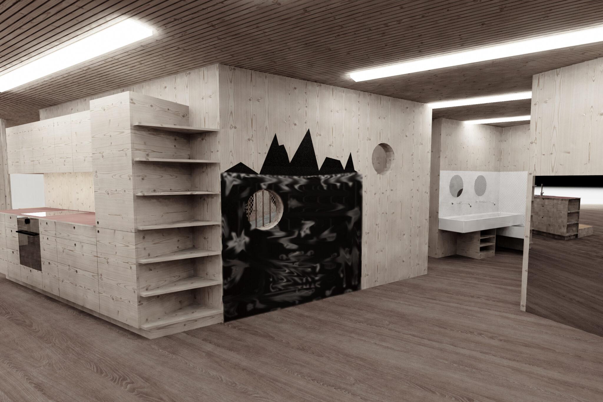 interior design salzburg kinderbetreuung design